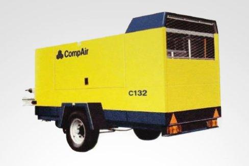 CompAir C 132-12NA Kompressor