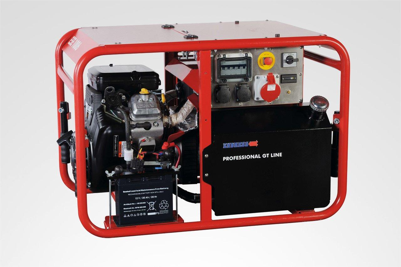 Endress ESE 1006 DBS-GT tragbarer Stromerzeuger