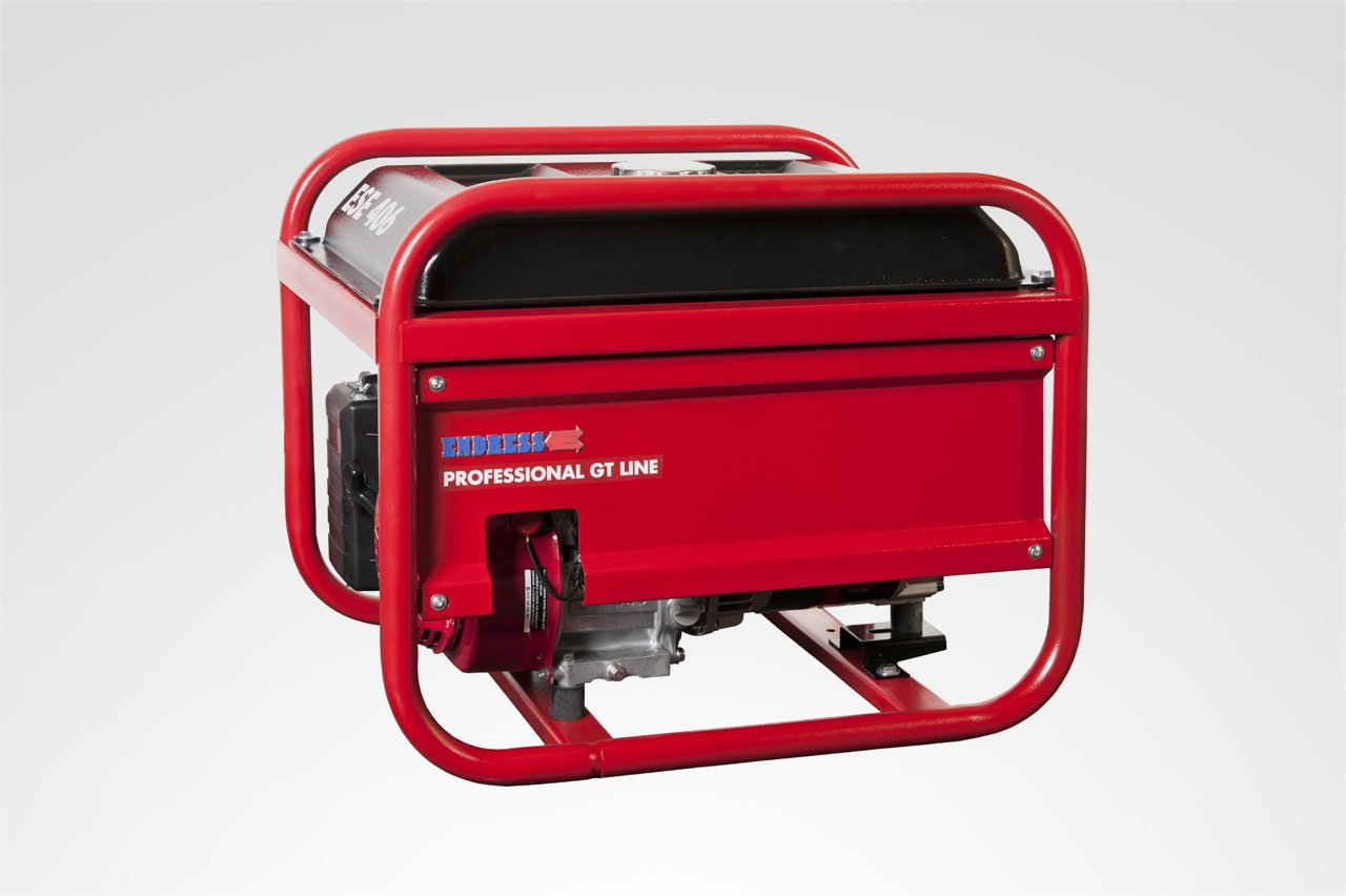 Endress ESE 406 HS-GT tragbarer Stromerzeuger