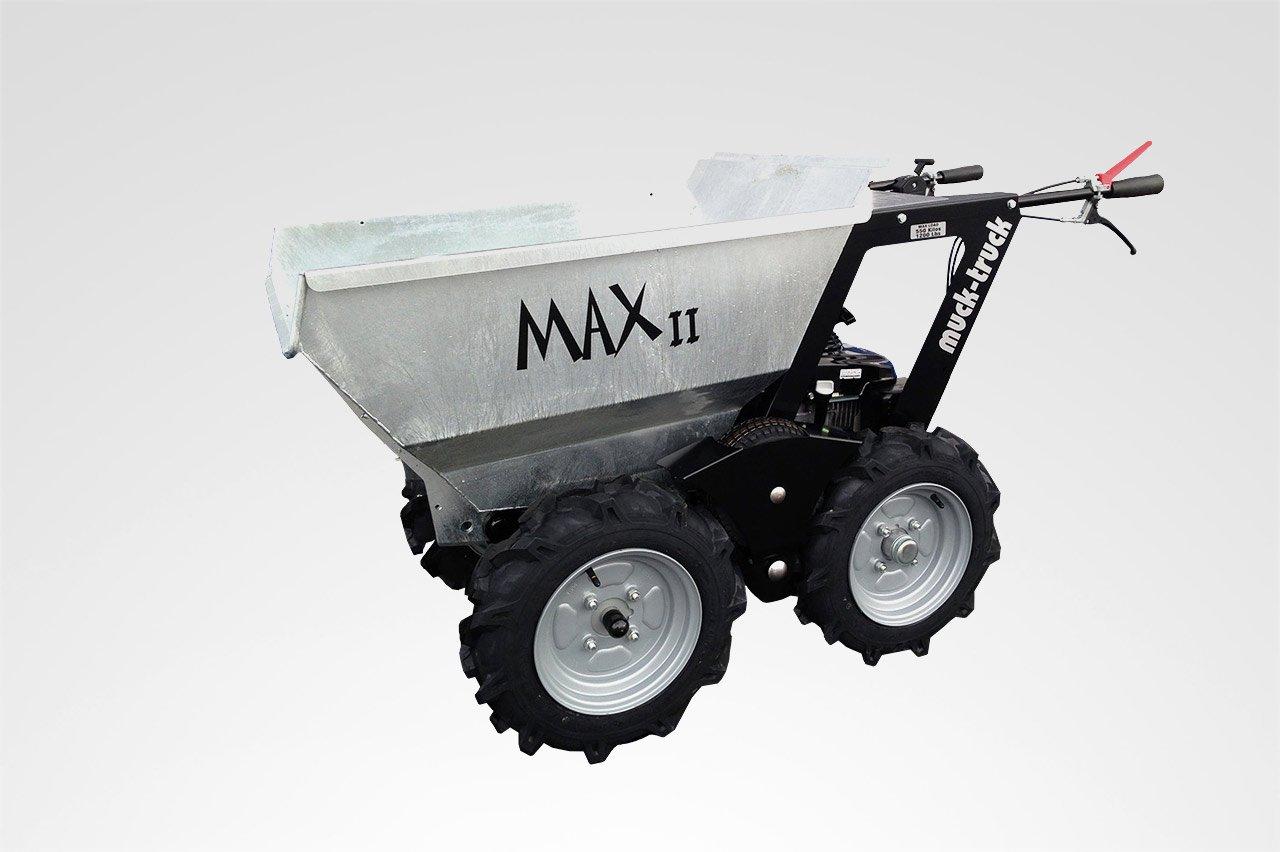 Muck-Truck Dumper Max II
