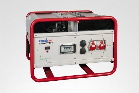 Endress ESE 1006 DSG-GT ES DUPLEX Stromerzeuger mieten