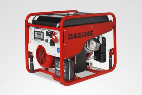 Endress ESE 606 DHG-GT-ES DUPLEX mieten bei HKL