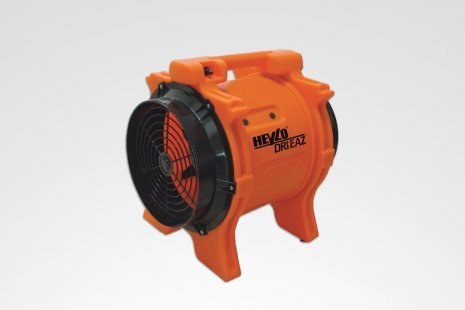 Heylo Vortex 3000 Axialventilator mieten bei HKL
