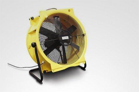 Trotec TTV 7000 Axial-Ventilator mieten bei HKL BAUMASCHINEN