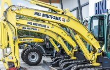 Neues HKL Center fürs Münsterland