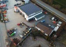 Ein Mehr in allen Bereichen – das neue HKL Center in Northeim