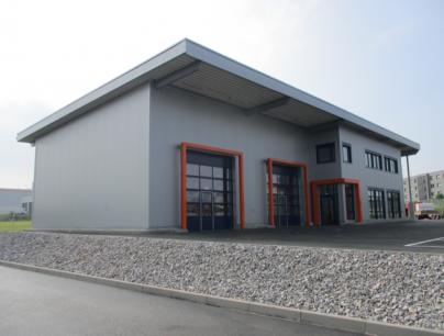 HKL Center Paderborn - Mieten - Kaufen - Service