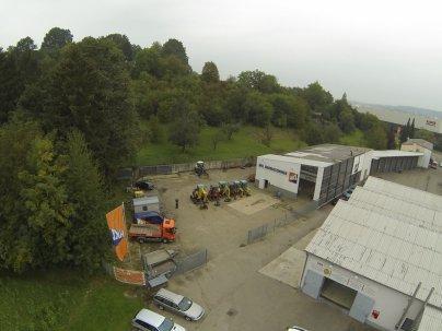 HKL Baumaschinen Göppingen - Mieten - Kaufen - Service