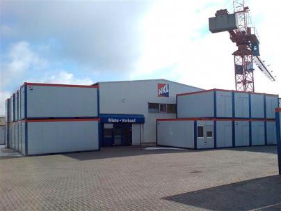 HKL Raumsysteme Magdeburg - Mieten - Kaufen - Service