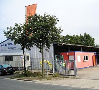 HKL Baumaschinen Hannover Nord - Mieten - Kaufen - Service