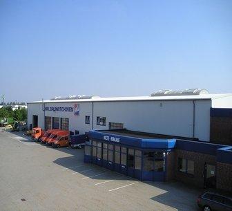 Arbeitsbühnen- und Teleskopcenter Leipzig