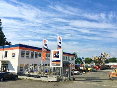 HKL Frankfurt/Main West