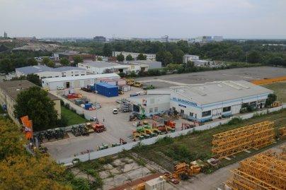HKL Baumaschinen Mannheim - Mieten - Kaufen - Service