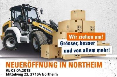 HKL Center Northeim